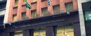 Convocação para a Reunião – Convênio OAB/Defensoria Pública do Estado