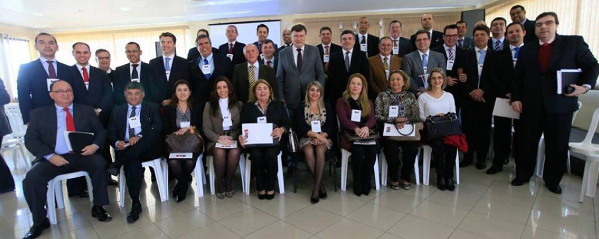 2ª Conferência Regional da Advocacia em Itaquaquecetuba