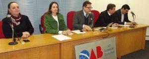 Reunião Mensal das Comissões
