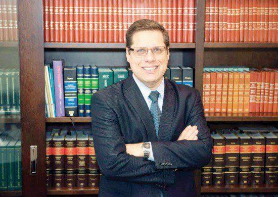Advocacia de Guarulhos, nessa eu confio.
