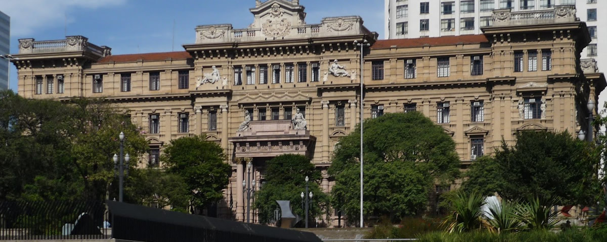 Reunião na Corregedoria do Tribunal de Justiça de São Paulo