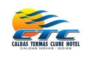 Caldas Termas Clube – Hotel