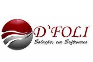 D'Foli Soluções em  Softwares