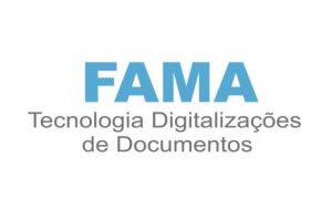 Fama Tecnologia e Digitalizações de Documentos