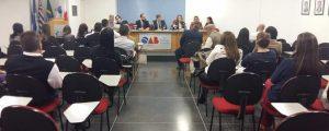 Comissão de prerrogativas realizou reunião aberta para discutir as dificuldades de atuação junto ao INSS