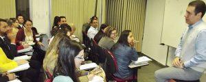 ESA – Início do curso de Pós-Graduação em Direito Civil e Processo Civil