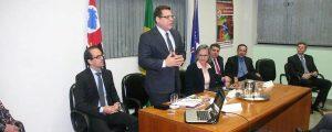 Participação do Presidente Alexandre de Sá Domingues no VI Circuito Jurídico de Guarulhos na Justiça Federal