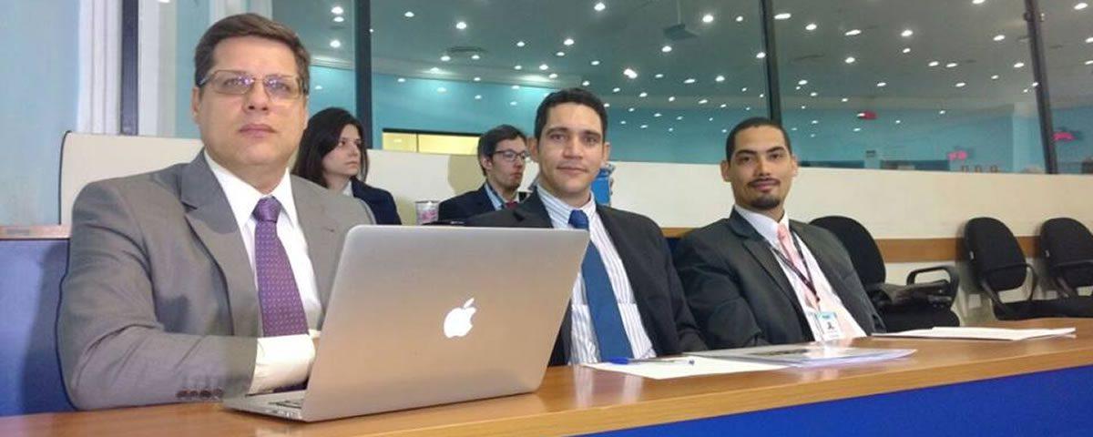 O Presidente Alexandre de Sá integrou a comissão julgadora do Debate de candidatos a prefeito de Guarulhos na Câmara Municipal de Guarulhos