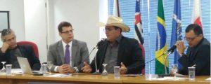 Encontro com Candidatos a Prefeito de Guarulhos – Candidato a Prefeito Wagner Freitas