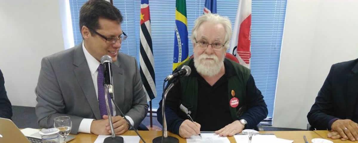 You are currently viewing Encontro com Candidatos a Prefeito de Guarulhos – Candidato a Prefeito Edson Albertão