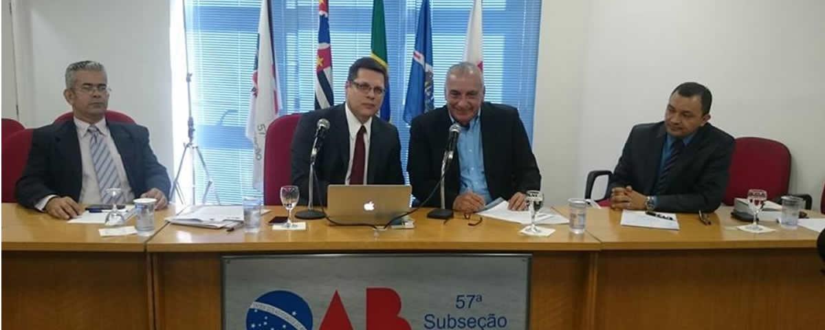 You are currently viewing Encontro com Candidatos a Prefeito de Guarulhos – Candidato a Prefeito Carlos Roberto