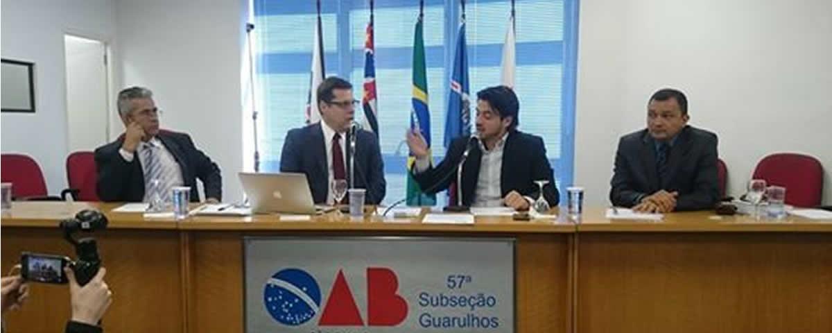 You are currently viewing Encontro com Candidatos a Prefeito de Guarulhos – Candidato a Prefeito Guti
