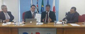 Encontro com Candidatos a Prefeito de Guarulhos – Candidato a Prefeito Nefi Tales
