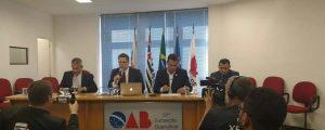 Encontro com Candidatos a Prefeito de Guarulhos – Candidato a Prefeito Jorge Wilson