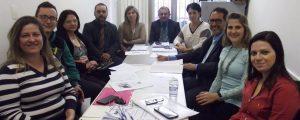Comissão de Assistência Judiciária e Convênios