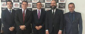 Protocolo de pedido expresso de REVOGAÇÃO de portaria que restringe o acesso do advogado ao preso na carceragem no Primeiro Distrito Policial de Guarulhos