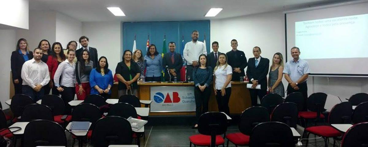 You are currently viewing Workshop de Direito Previdenciário Administrativo