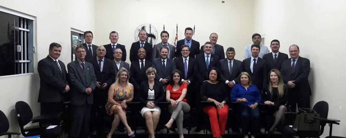 You are currently viewing Fórum de Presidentes das Subseções do Alto Tietê