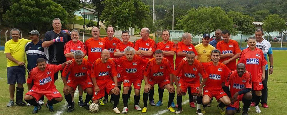 You are currently viewing OAB Guarulhos conquistou o terceiro lugar no campeonato de Futebol da CAASP
