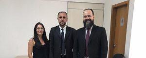 Comissão de Direitos e Prerrogativas interviu no INSTITUTO DE PREVIDÊNCIA DOS FUNCIONÁRIOS MUNICIPAIS DE GUARULHOS (IPREF).