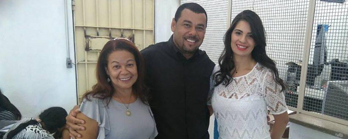 You are currently viewing Reunião com o Diretor Admar Gomes da Penitenciária Parada Neto