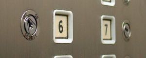 Substituição de elevador fórum trabalhista de Guarulhos