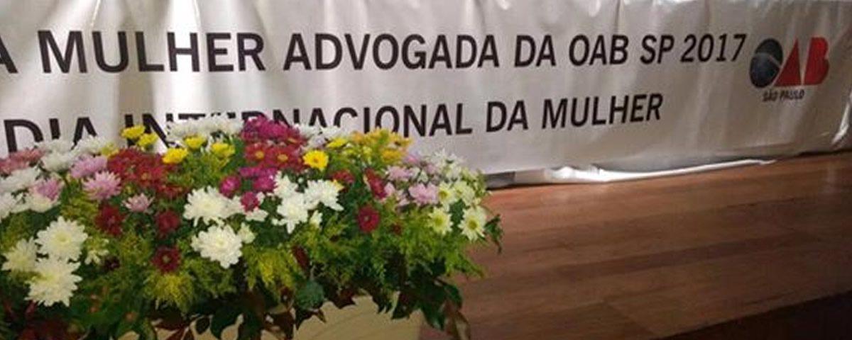 You are currently viewing Congresso Estadual da Mulher Advogada