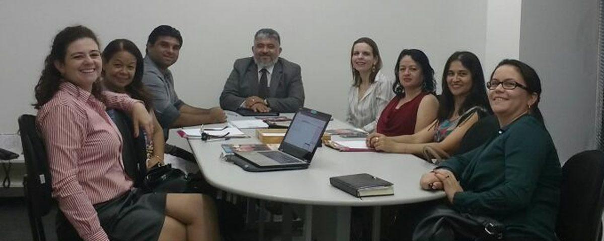 You are currently viewing Reunião Extraordinária da Comissão de Direitos Humanos e Minorias