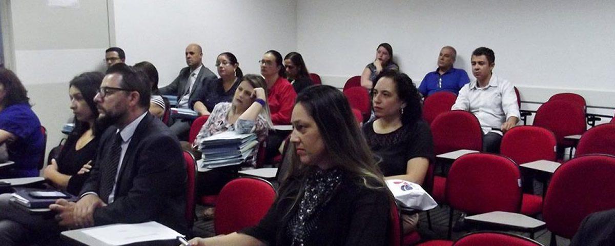 You are currently viewing Reunião Extraordinária da Comissão de Ética e Disciplina