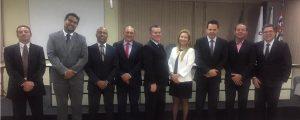 Reunião do Colégio de Presidentes do Alto Tietê