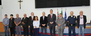 Audiência Pública Realizada na Câmara Municipal de Guarulhos