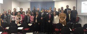 Reunião da Comissão de Direitos e Prerrogativas da OAB Guarulhos