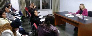 Reunião Comissão de Integração dos Movimentos Sociais