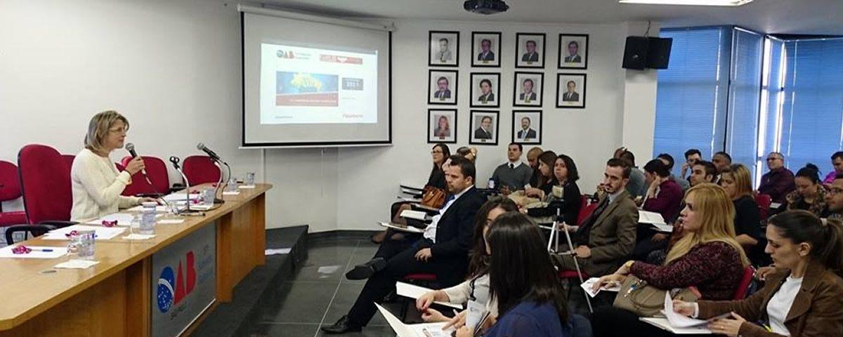 Workshop – Reforma Trabalhista (PLC 38/2017)