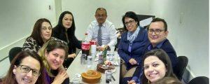 Reunião da Comissão de Assistência Judiciária e Convênios