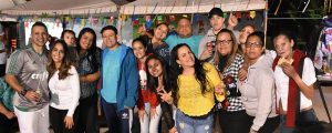 Segunda Festa Julina Solidária
