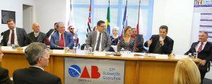 VII Circuito Jurídico de Guarulhos