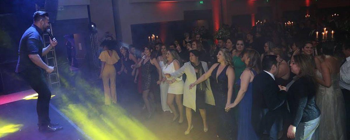 Baile dos Advogados de Guarulhos