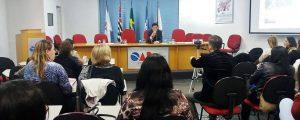 Palestra: Planejamento Patrimonial Familiar e Sucessório