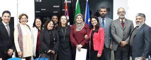 Palestra:  Liberdade Religiosa no Estado Laico