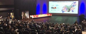 Mídia: Congresso de Advogados de Guarulhos 2017
