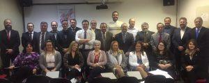 Reunião de Presidentes e Assessores da Presidência da OAB Guarulhos