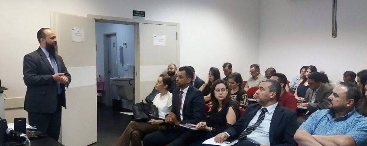 You are currently viewing 7ª Edição da Escolinha da Advocacia