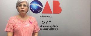 Outubro Rosa: Testemunho da Dra. Ivany Tavares sobre a prevenção do câncer