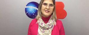 Testemunho da Vice-presidente da OAB Dra. Vianei Principato sobre a prevenção do câncer
