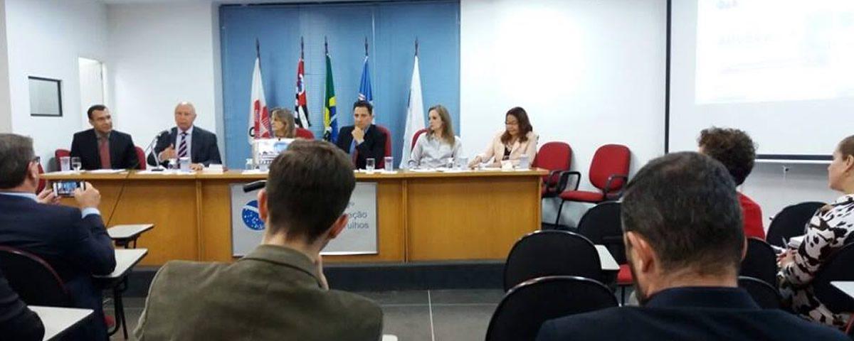 You are currently viewing Palestra: O Novo CPC e sua Influência no Processo Penal