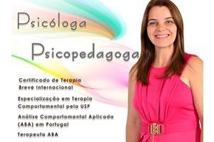 Larissa Pim Ferreira Cremaschi (Psicóloga)