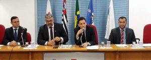 Palestra: Recuperação Judicial: Uma Ferramenta Legal Ante a Crise