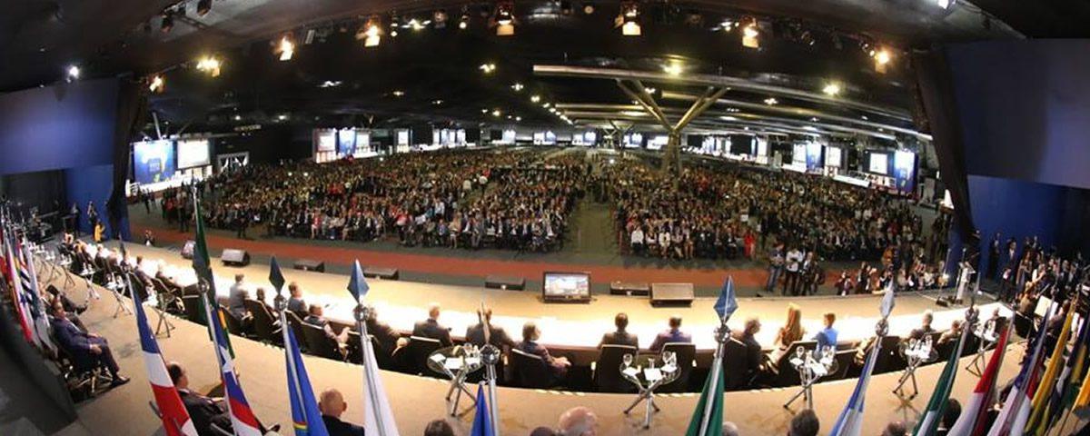 27 a 30/11-XXIII Conferência Nacional da Advocacia – SP