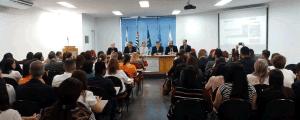 Reunião Geral das Comissões